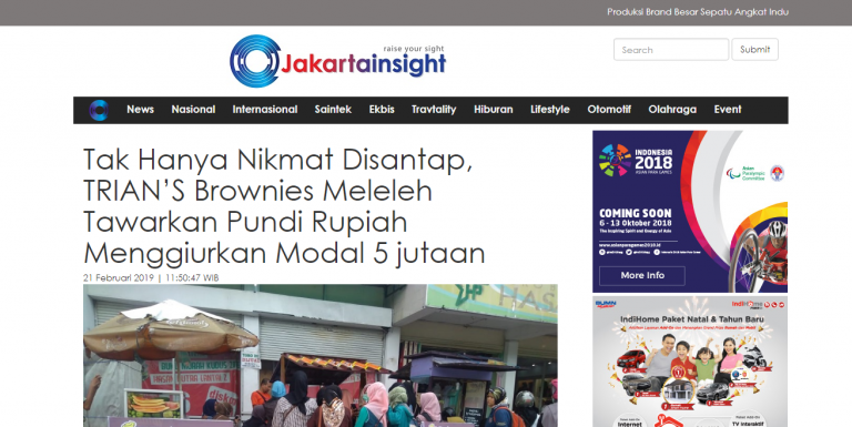 Jakarta Insight