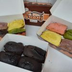 waralaba brownies meleleh TRIANS BROWNIES 0813 2935 0757 waralaba kue balok lumer