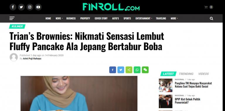 Finroll