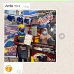 Alhamdulillah Trian's Brownies buka di Bekasi 081329350757